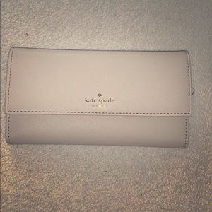 Kate Spade Wallet w/ IPhone6 case